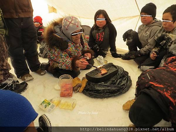 2014學校戶外滑雪活動Sliding Snow ~3