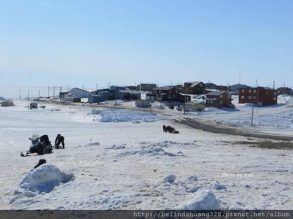 2014學校戶外滑雪活動Sliding Snow ~6