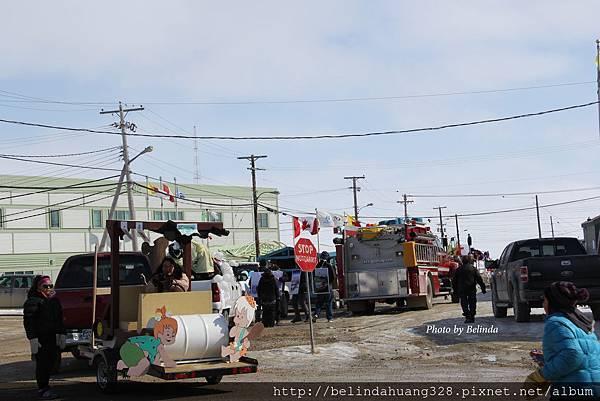 2014社區慶典歡樂遊行Frolics parade~1