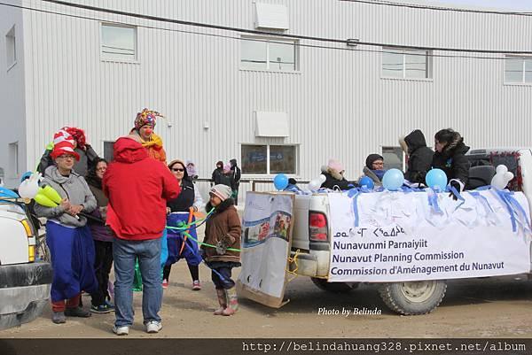 2014社區慶典歡樂遊行Frolics parade~3
