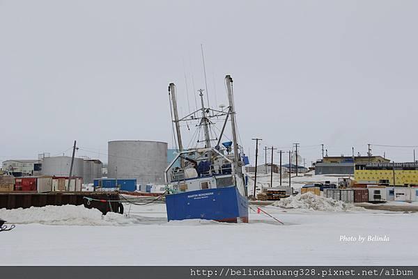 20140517北極圈雪地