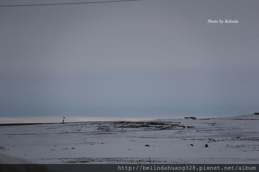 北極圈地帶20140524