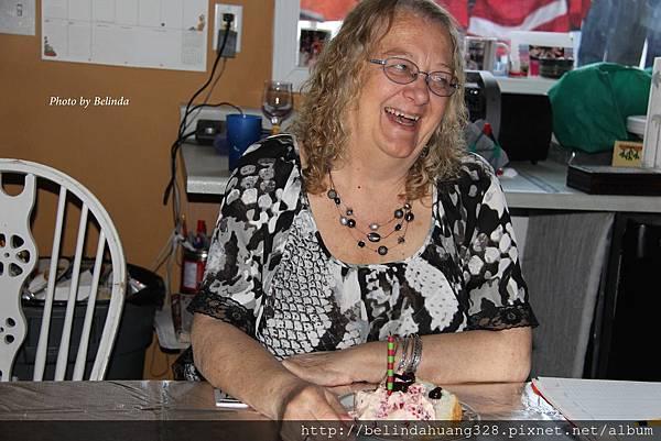 20140531Happy birthday to Kathy