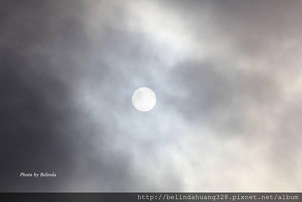 20140611北極圈地帶Sun