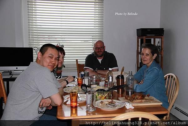 20140614火雞餐敘