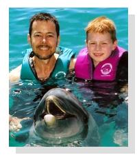 DeanPomerleau and Son Kyle.jpg