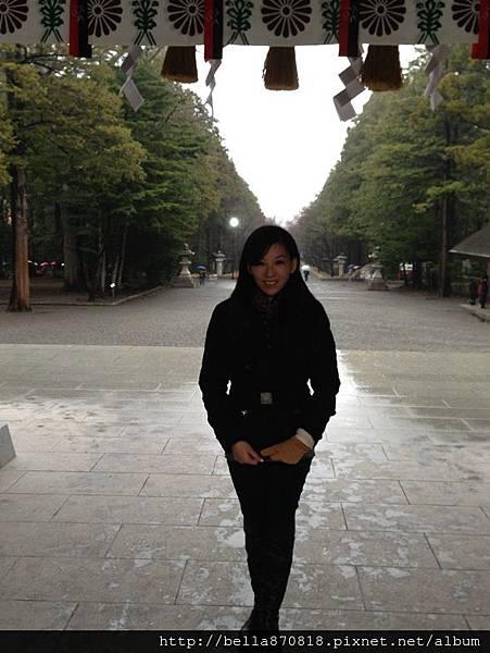 札幌神宮1