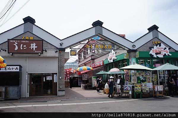 DAY5函館朝市6
