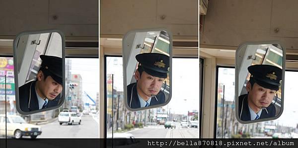 函館復古路面電車3