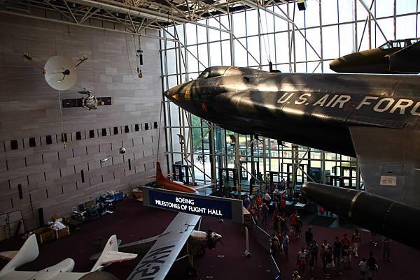 華盛頓航空博物館11.jpg