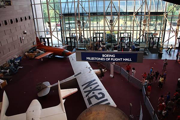 華盛頓航空博物館12.jpg