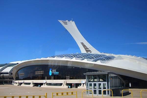 蒙特婁奧林匹克體育館1.jpg