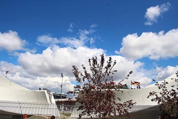 蒙特婁奧林匹克體育館9.jpg