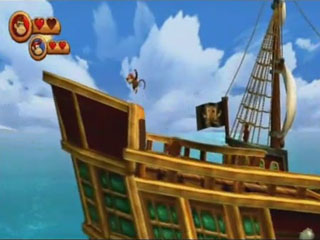 Donkey Kong Country Returns 3-3