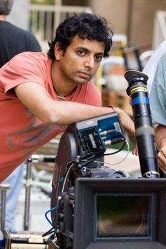 看奈夏馬蘭的電影與創作手法