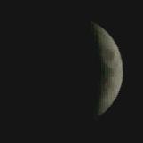2011.6.16 月蝕