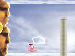 Pink Monkey Game 1