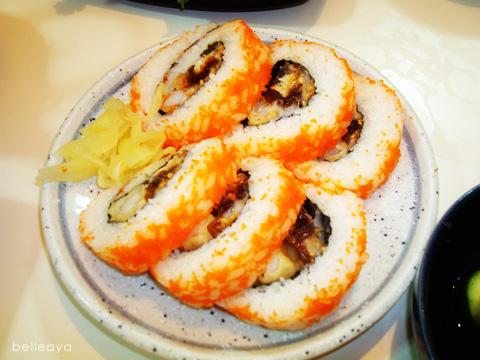 [台中] 松葉壽司
