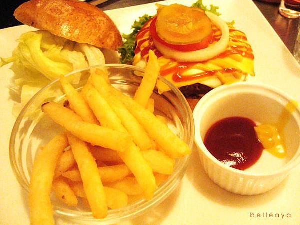 [台中] Pash Diner