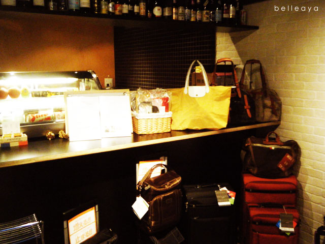 [台北] Traveler Station Coffee