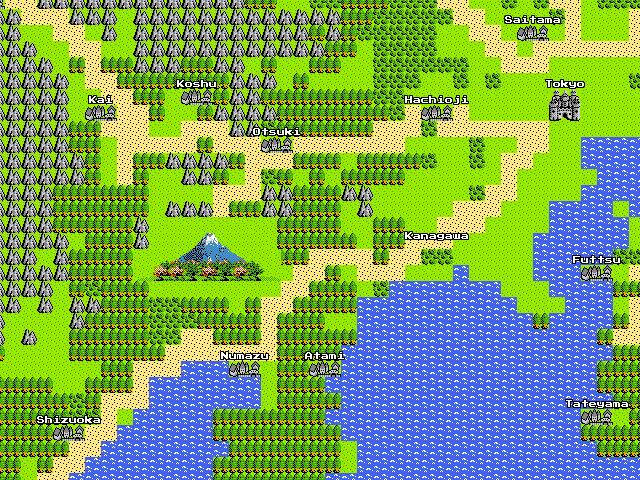 Google 地圖2012特別版