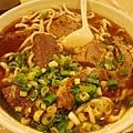 [台北] 光華商場附近牛肉麵