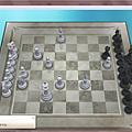 西洋棋BUG