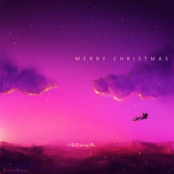 2012聖誕快樂!
