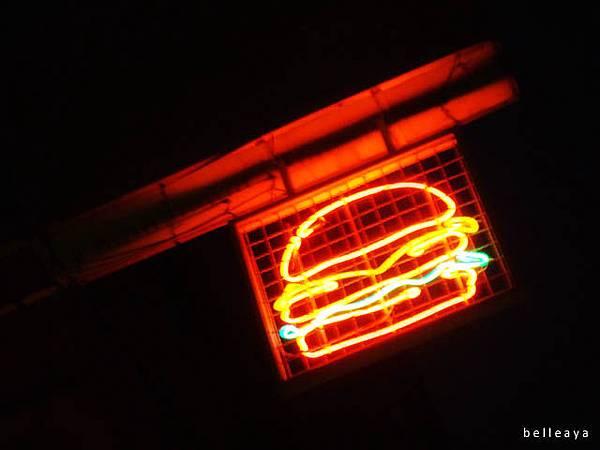 [台中] Burger Joint (7分SO美式廚房)