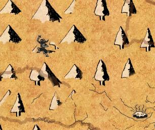 2013 愚人節 Google Map 惡搞