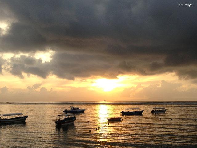 [2013峇里島] Day 3 海灘篇