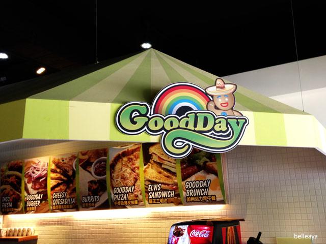 [新竹] GoodDay