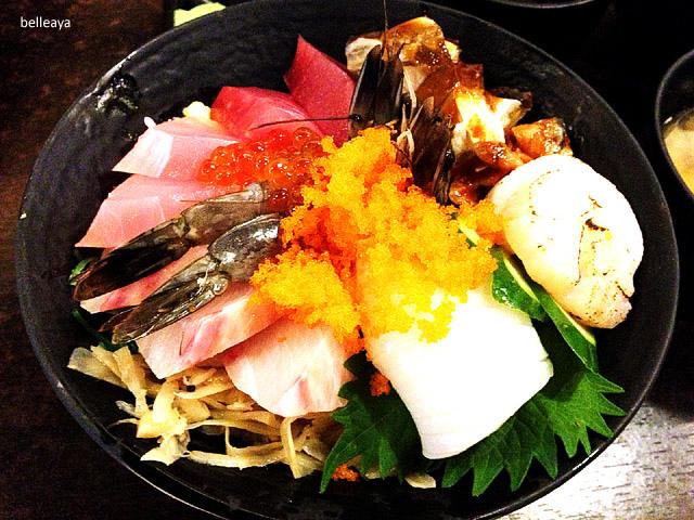[新竹] 築地鮮魚