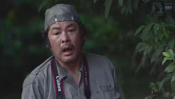 半澤直樹西洋版:竹下金屬老闆