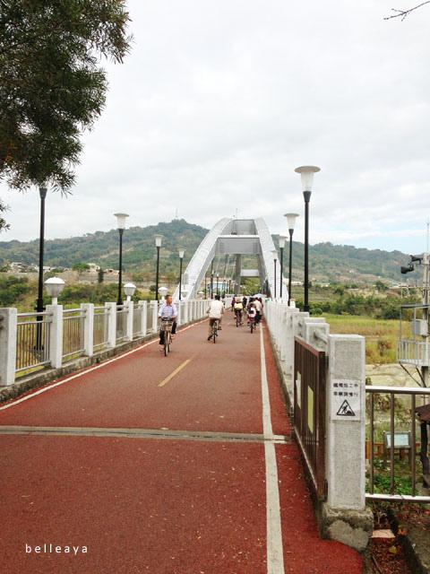[台中] 東豐鐵馬道