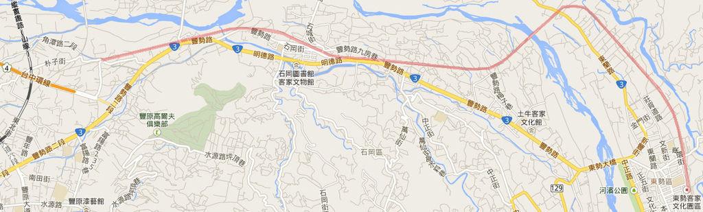東豐鐵馬道
