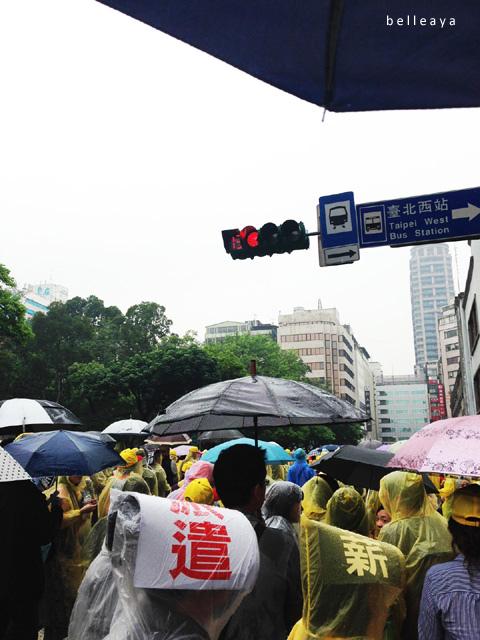 2014.05.01 勞工遊行 - 反低