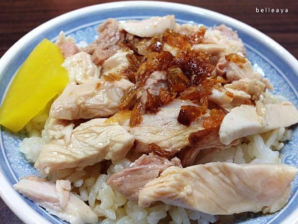 [台中] 饡味軒火雞肉飯