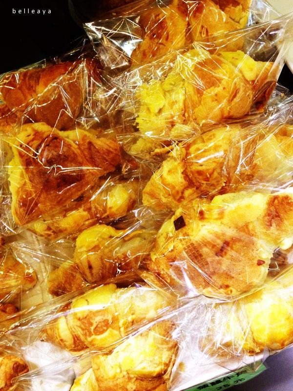 [台南] 葡吉麵包