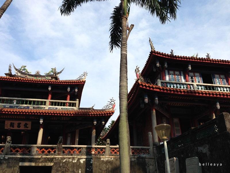 [台南] 赤崁樓