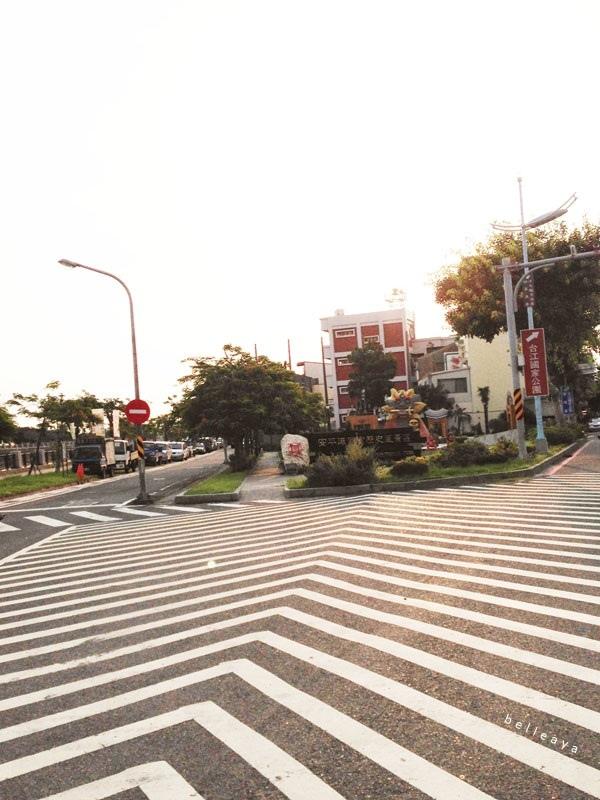 [台南] 往安平
