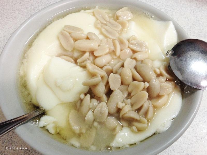 [台南] 刀削蜜豆冰