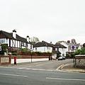 [英國] Devil's Dyke (上):Dyke Road