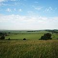 [英國] Devil's Dyke (上):Devil's Dyke Road