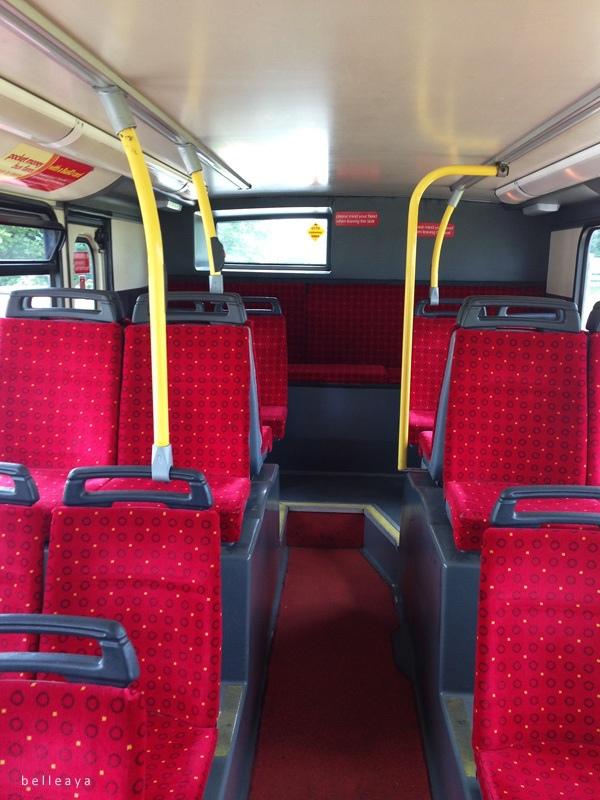 [英國] Devil's Dyke (下):77號公車