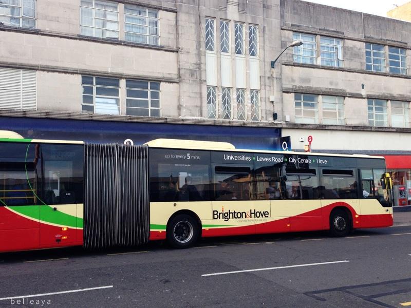[英國] 公車