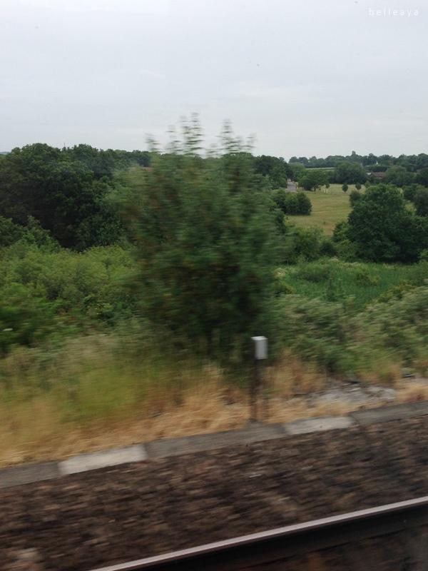 [英國] 鐵路