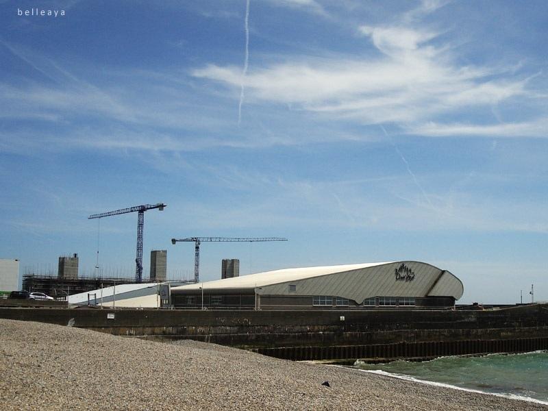 [英國] 布萊頓船塢 Brighton Marina
