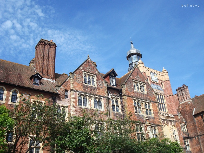 [英國] 布萊頓東方 College Place