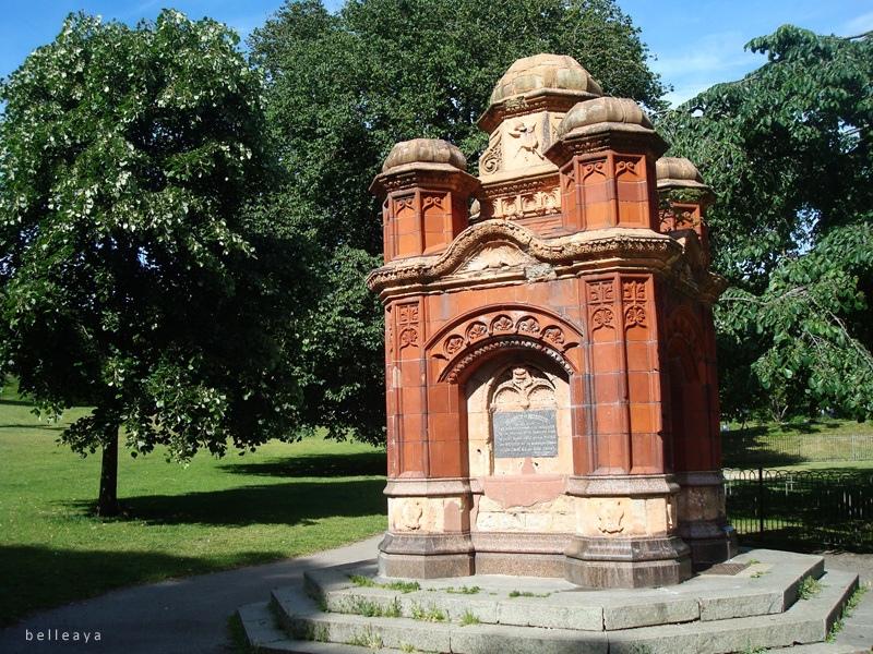 [英國] 布萊頓 Queen's Park